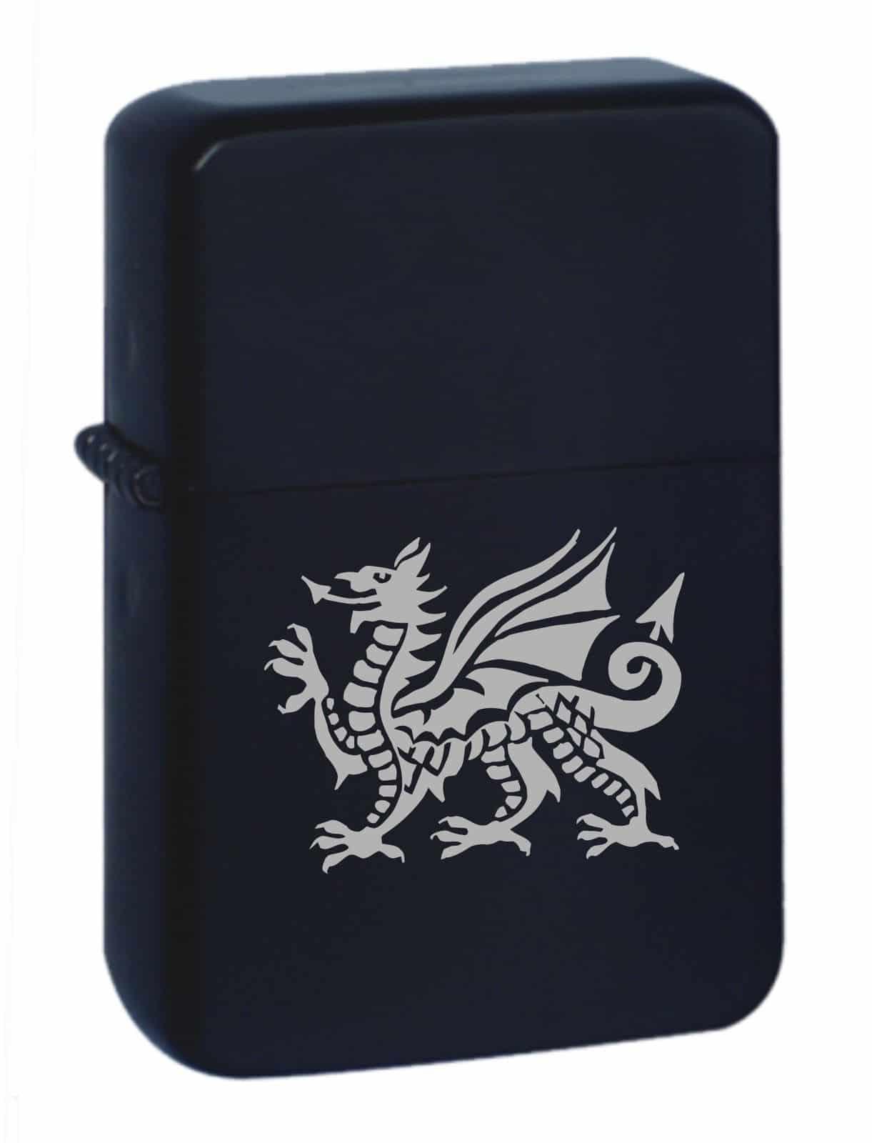 dragon-black-matte