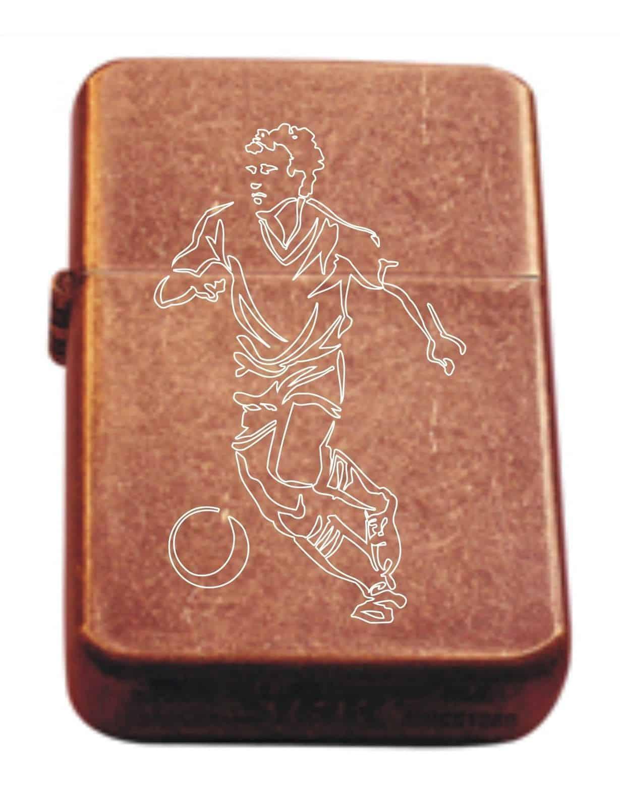 footballer-antique-copper