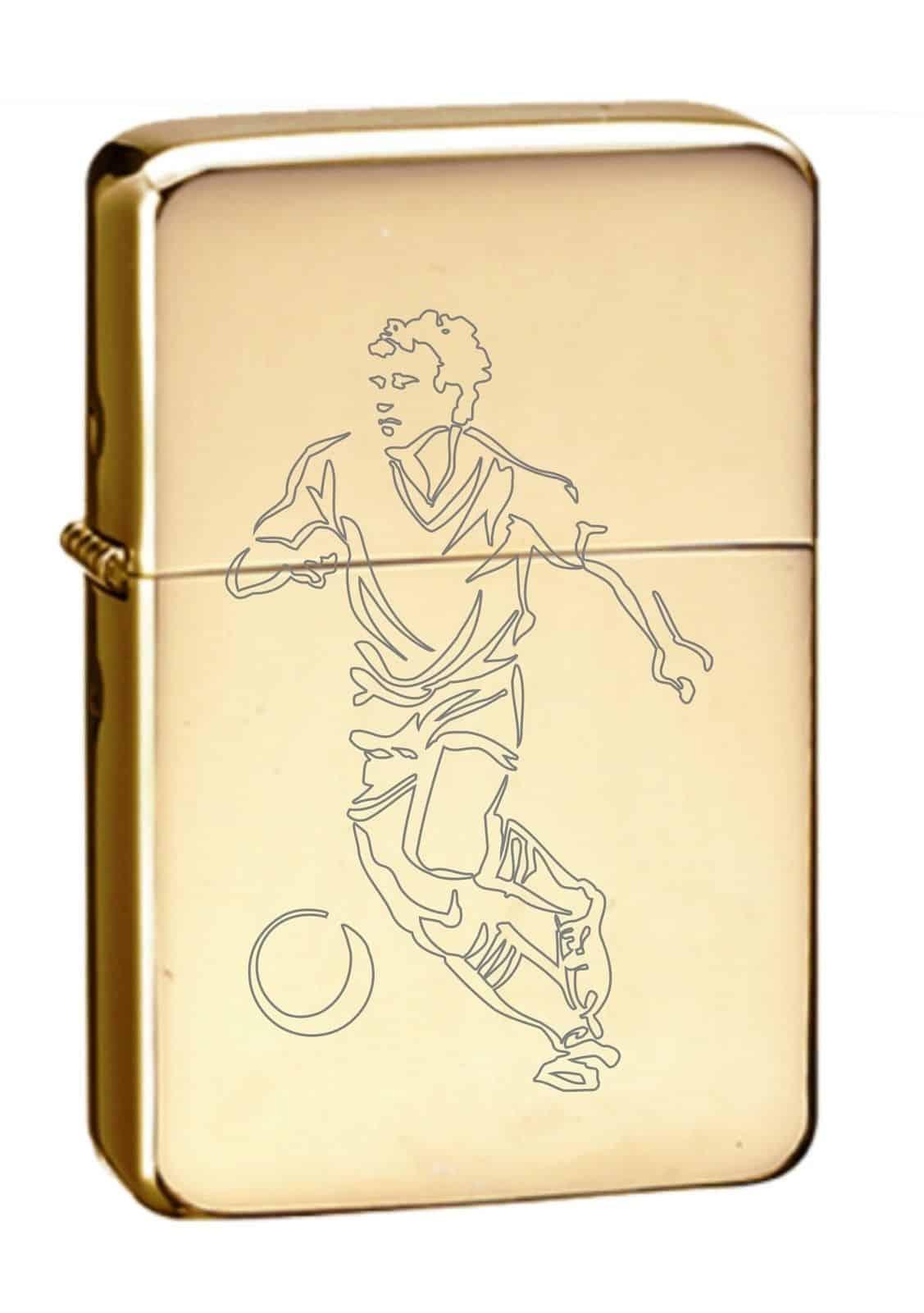 footballer-gold