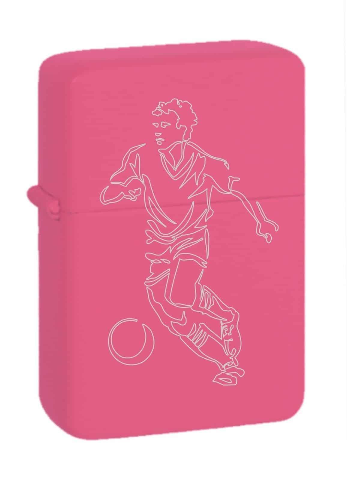 footballer-pink