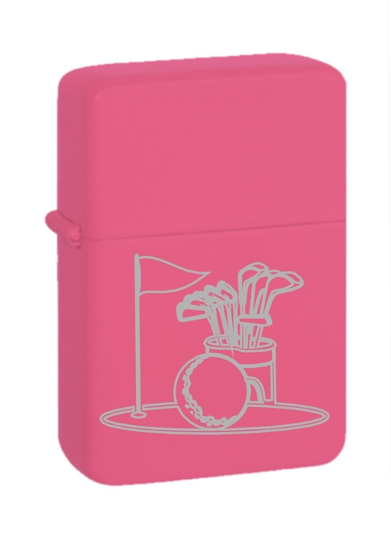 golf-pink