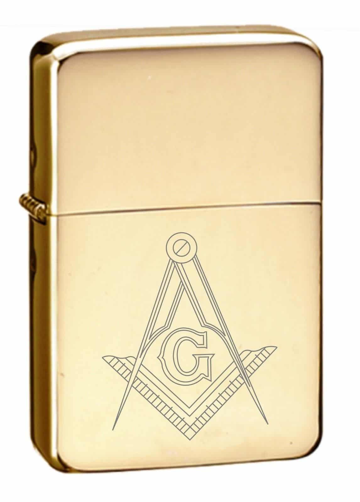 masonic-gold