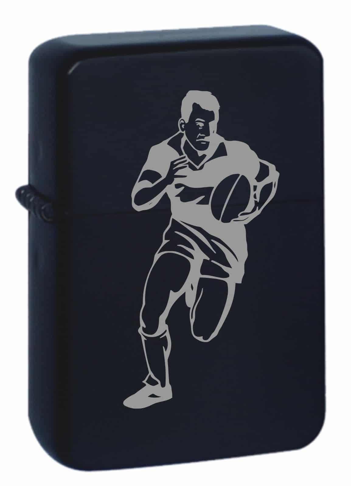 rugby-black-matte