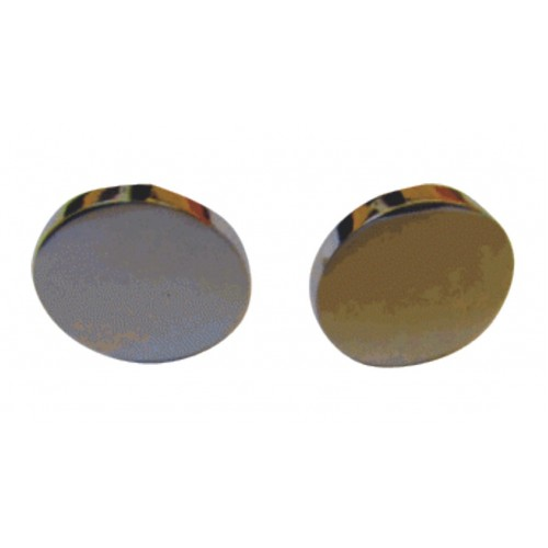 Round Silver Cuff Links In Gift Box-500×500-0