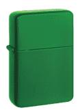 green-matt