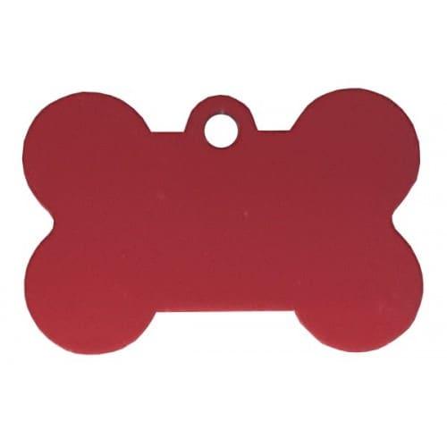 red plain bone-500×500-0