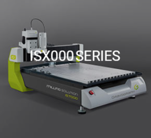ISX000 Series