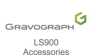 LS900 Accessories