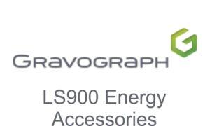LS900 Energy Accessories