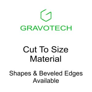 Cut To Size Material