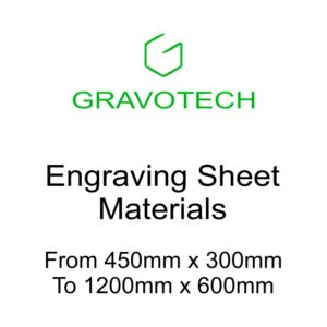 Material Sheets