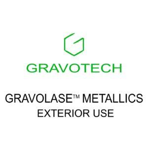 GRAVOLASE METALLICS EXTERIOR