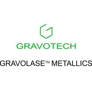 Gravolase Metallics