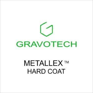 METALLEX HARD COAT