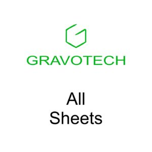 All Sheet Material