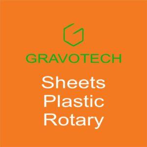 Sheets Plastic Rotary